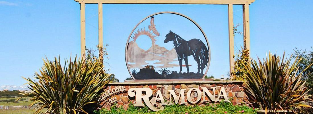 Ramona, California