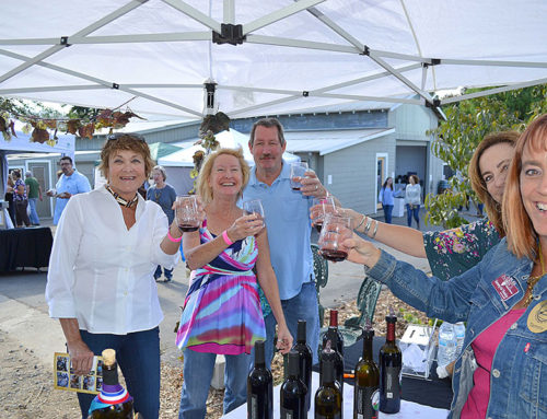 6th Annual Ramona Art and Wine Festival